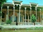 Bolo-khauz, Bukhara