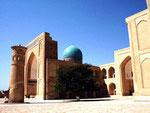 Chor-Bakr, Bukhara