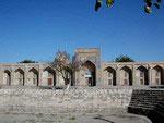 Djuiboriy Kalon Madrassah, Bukhara