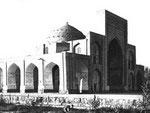Ханака Файзабад, Бухара