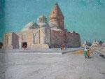 Музеи Бухары, Узбекистан
