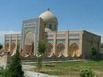 Mausoleum of Naqshbandi, Bukhara