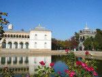 Sitorai Mohi-Khosa, Bukhara