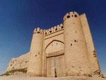 Gate Talipach, Bukhara
