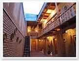 Гостиница Амелия Бутик, Бухара